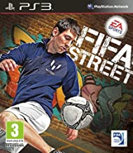 FIFA Street (PS3) by Electronic Arts
