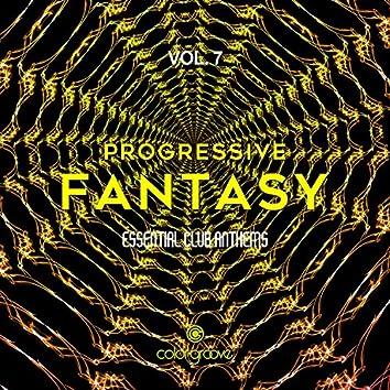 Progressive Fantasy, Vol. 7 (Essential Club Anthems)