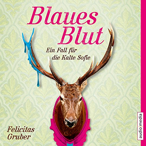 Blaues Blut cover art