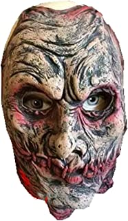 HUIMEIS AU Halloween Ghost Party Party Zombie Adult Latex Headwear