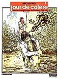 jour de colère - Les aventures africaines de giuseppe bergman