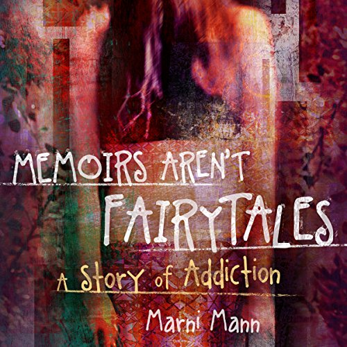 Memoirs Aren't Fairytales cover art