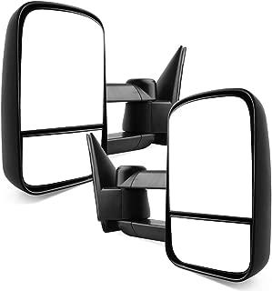 2004 gmc sierra 1500 tow mirrors