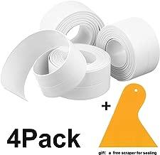 Best caulk tape waterproof self adhesive Reviews