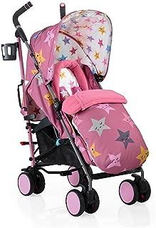 Cosatto Supa Stroller Happy Star