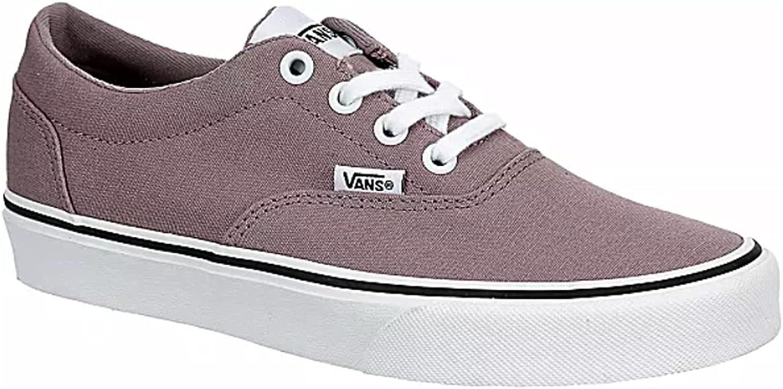 Vans Unisex Doheny Sneaker - Purple Dove