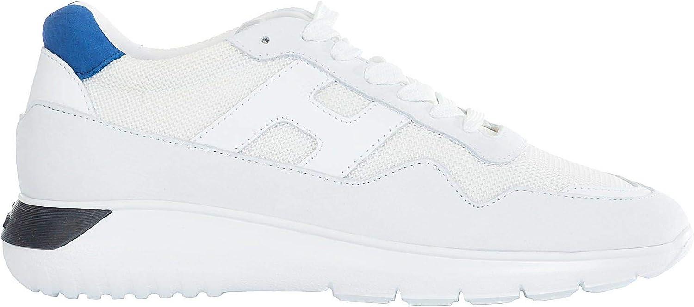 Hogan Herren Hxm3710aj10igk422d Weiss Weiss Weiss Leder Sneakers B07PLMRYCX  beb3cb