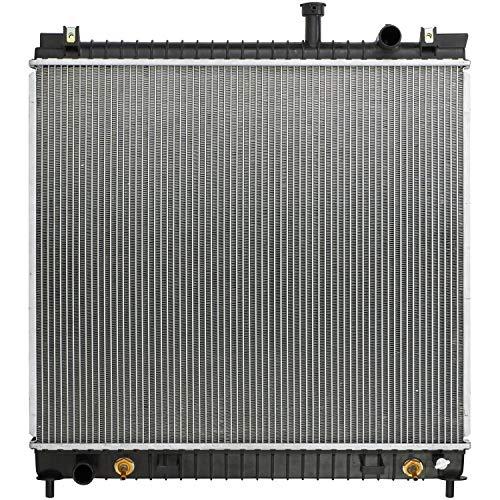Automotive Cooling Radiator For Nissan Titan Infiniti QX56 2691 100% Tested