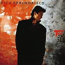 Tao by RICK SPRINGFIELD (2011-07-04)