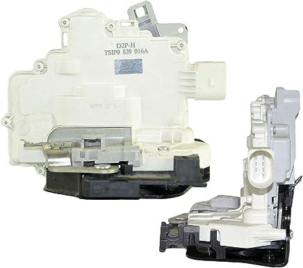 D2P para Seat Altea/XL, Leon, Toledo, VW EOS TSI/GLP