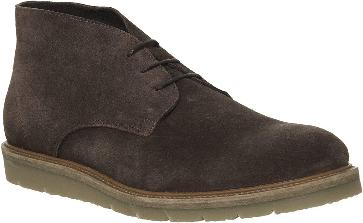 Ask The Missus Inch Wedge Chukka Boots