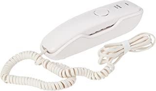 Gigaset Da210 S30054-S6527-R102 Telefon Przewodowy, Biały