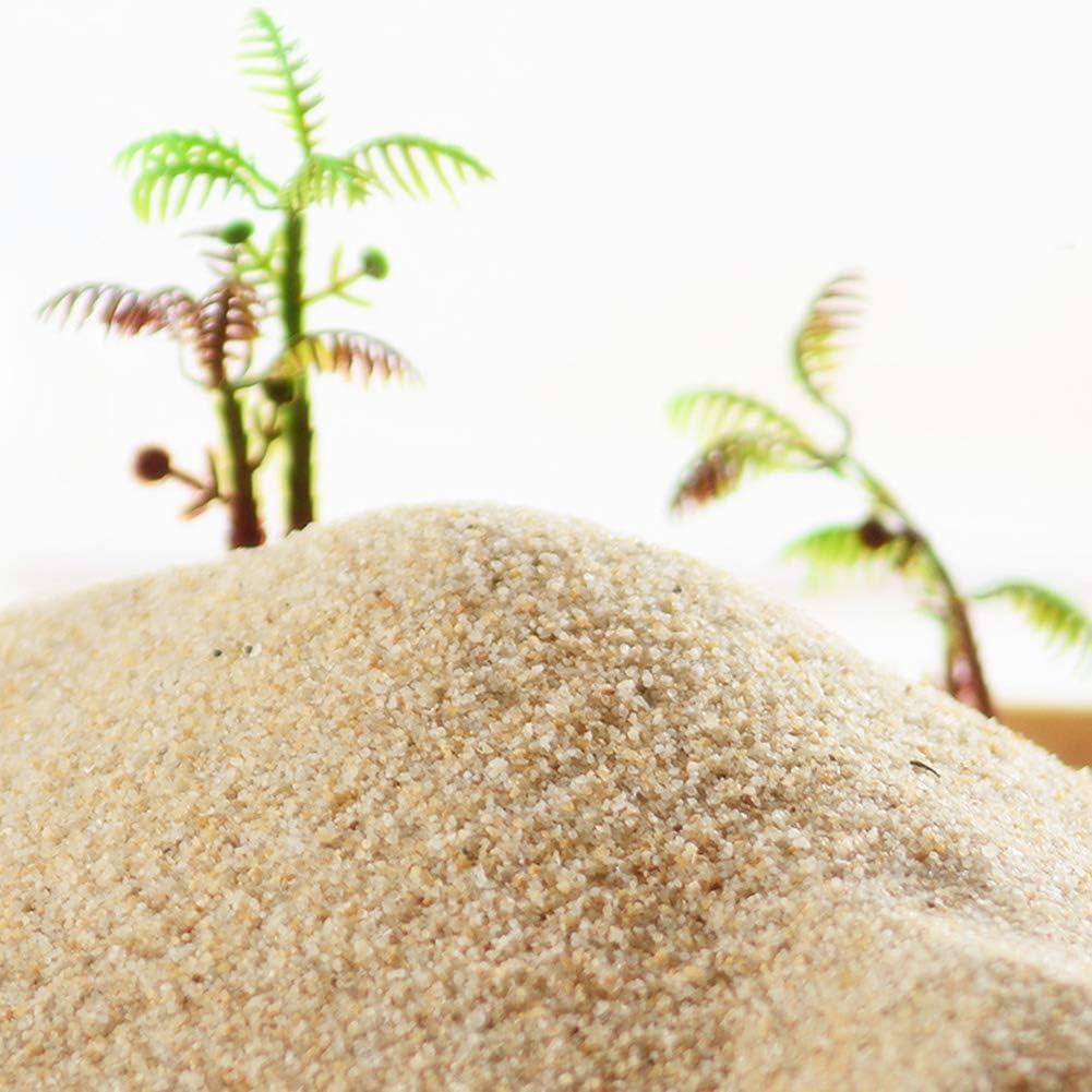 Tgoon Convenient Fish Tank 1000g Gravel Max 88% OFF Luxury Sand 1