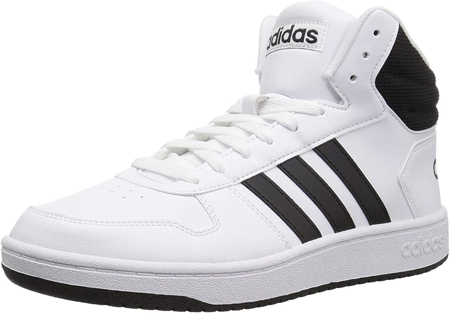 adidas Performance Men's Hoops Shoes Mid Vs Basketball New Shipping At the price Free