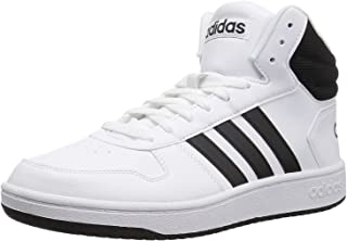 Adidas Men's Hoops 2.0 Mid Shoes