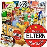 Beste Eltern / DDR Box 24tlg. / außergewöhnliche Geschenke für Mütter