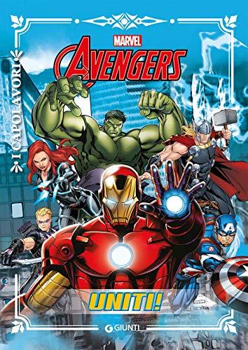 Avengers. Uniti!