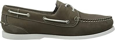 Chatham Pacific II G2, Chaussures Bateau Homme