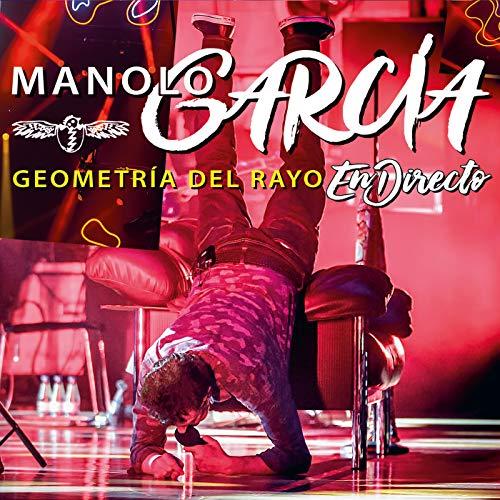 Irma la Dulce (Gira Geometría del Rayo Concierto Oviedo)