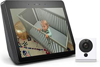 $255 » All-new Echo Show (2nd Gen) Bundle with Wyze Cam - Charcoal