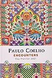 Paulo Coelho Encounters Day Planner 2021