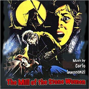 The Mill of the Stone Women (Original Movie Soundtrack)
