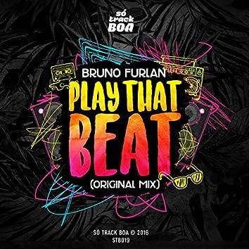 Play That Beat - Single