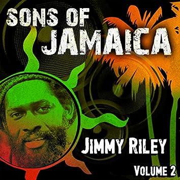 Sons Of Jamaica, Vol. 2