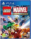 Lego Marvel: Super Heroes - PlayStation 4 (PS4) Deutsche Sprache