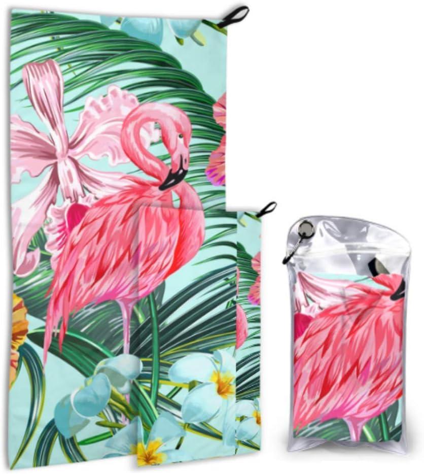 Sale item 5 popular WUTMVING Summer Kwaii Delicate Flamingo Campin Pack Microfiber 2