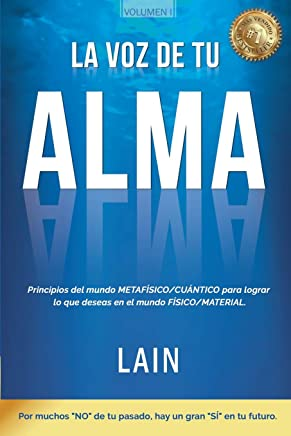La Voz de tu Alma: Amazon.es: Lain García Calvo: Libros