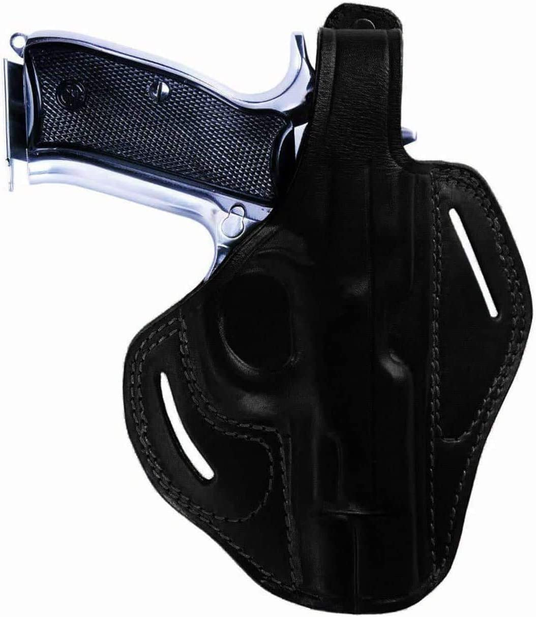 KoHolster Concealed Carry Leather 1 year warranty Holster Gun OWB Belt All items free shipping