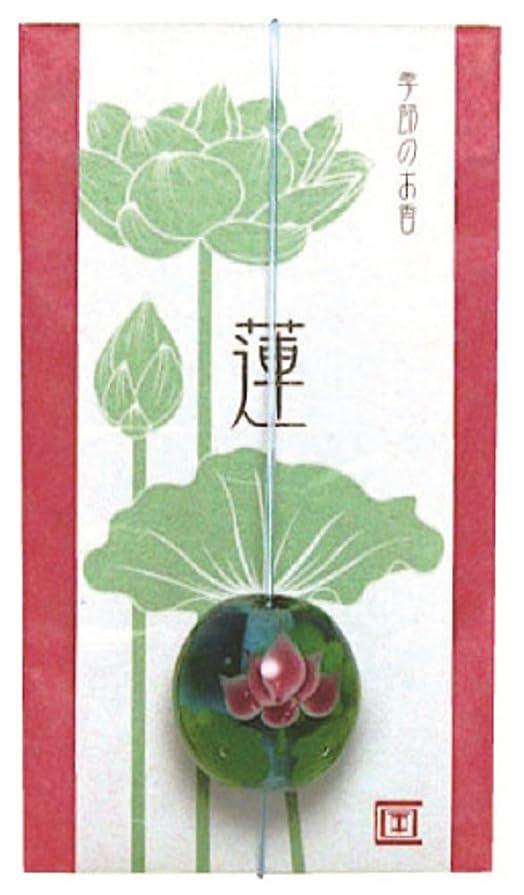 ママカタログ温室季節のお香 蓮