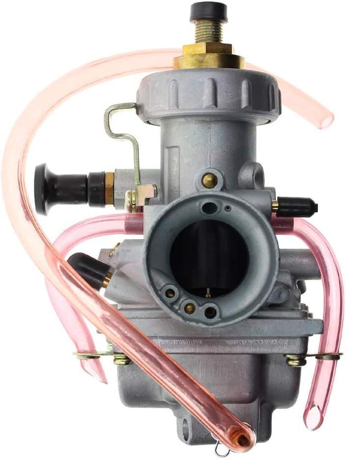 BLTR Conjunto del carburador, carburador YFS200 Yamahe Blaster 200 carburador for Yamahe Blaster 200 YFS200 YF Gasolina Soplador de Hojas Cortasetos carburador De Confianza
