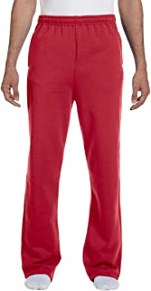 NuBlend Open Bottom Pant with Pockets. 974MP