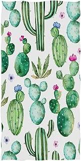 Best cactus hand towel Reviews