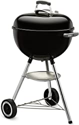 Weber Original Kettle 18 in Charcoal Grill
