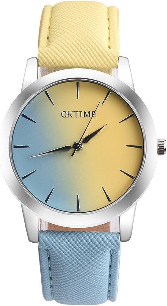 sale Women Watches Sale SALE% OFF Quartz Analog Leather Band Lady Fash Wrist