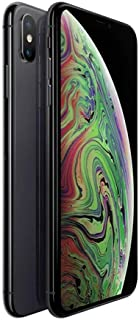 iPhone Xs Max Apple 64GB Tela Super Retina 6.5'' iOS Câmera 12MP Cinza Espacial MT502BZ/A