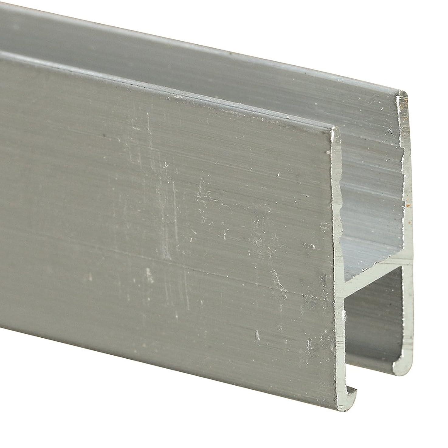 Prime-Line Products F 2637 Sliding Window Sash Frame, 6-Feet, Aluminum
