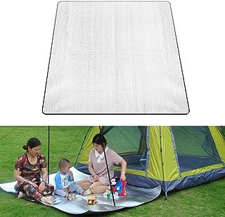 Prosperveil Colch/ón hinchable de emergencia para camping al aire libre
