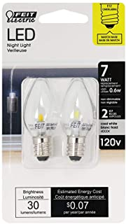 Amazon Com C7 Led Bulbs Light Bulbs Tools Home Improvement