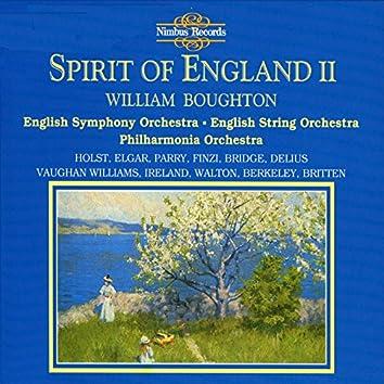 The Spirit of England, Vol. 2