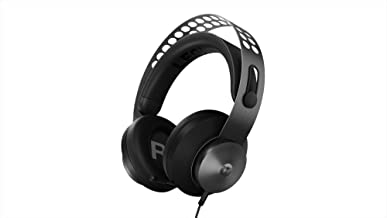 Lenovo Legion H500 PRO 7.1 Surround Sound Gaming Headset, Noise-Cancelling Mic, Memory Foam & PU Leather Earcups, Stainles...