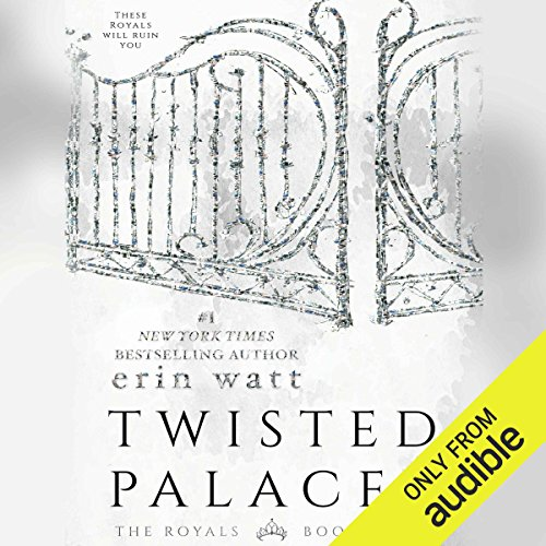 Twisted Palace                   Auteur(s):                                                                                                                                 Erin Watt                               Narrateur(s):                                                                                                                                 Angela Goethals,                                                                                        Zachary Webber                      Durée: 9 h et 47 min     25 évaluations     Au global 4,7