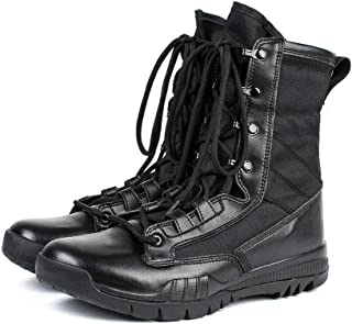 : Bottes Militaires 37 Chaussures homme
