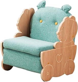 Amazon.es: sillon madera - Sillones / Muebles para niños ...