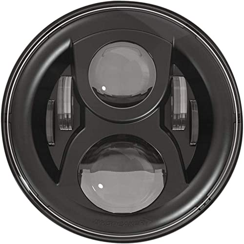 high quality Jw popular Speaker 0554941 Black High/Low Beam discount Headlight online