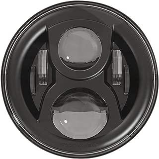 JW Speaker 0554941 Black High/Low Beam Headlight