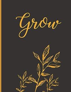 Grow: Notebook